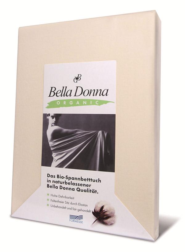 formesse bio spannbettlaken 180 200x200 220 bella donna. Black Bedroom Furniture Sets. Home Design Ideas