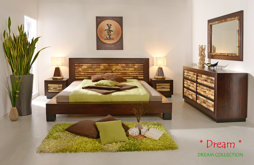 dream massivholzbett ign design. Black Bedroom Furniture Sets. Home Design Ideas