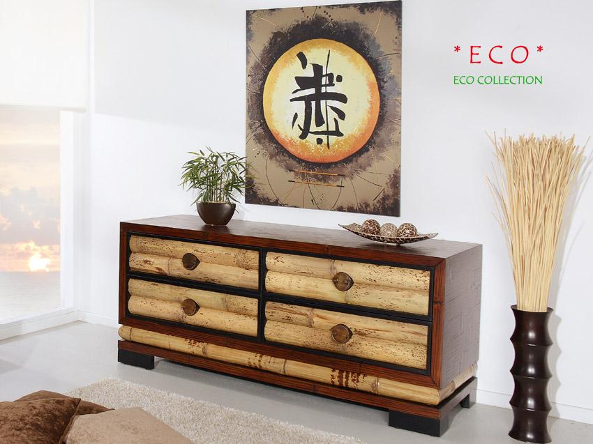 bambusmobel kommode designer kommode eco 28 images