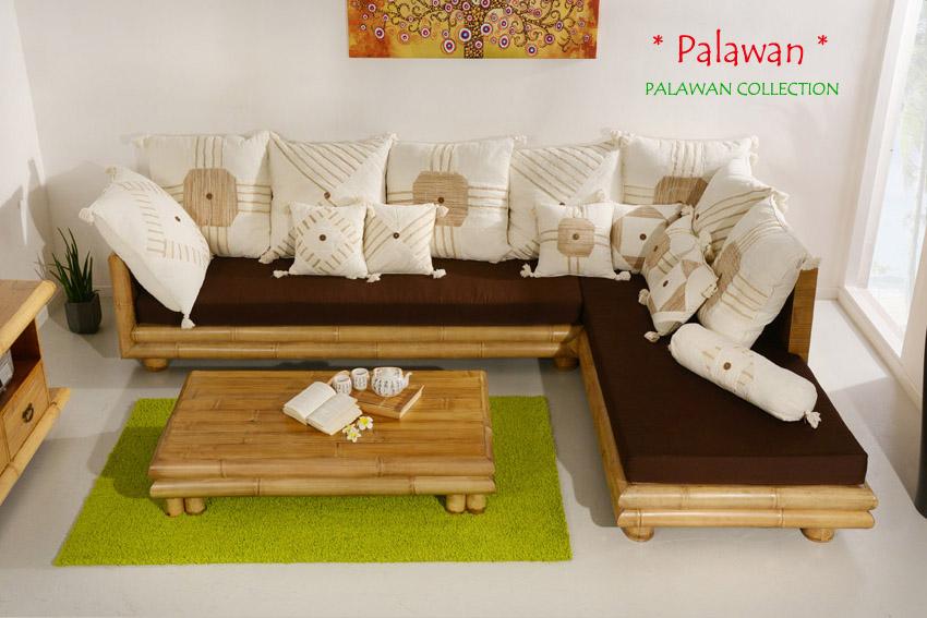 Bambus Sofa Bauen Home Sweet Home