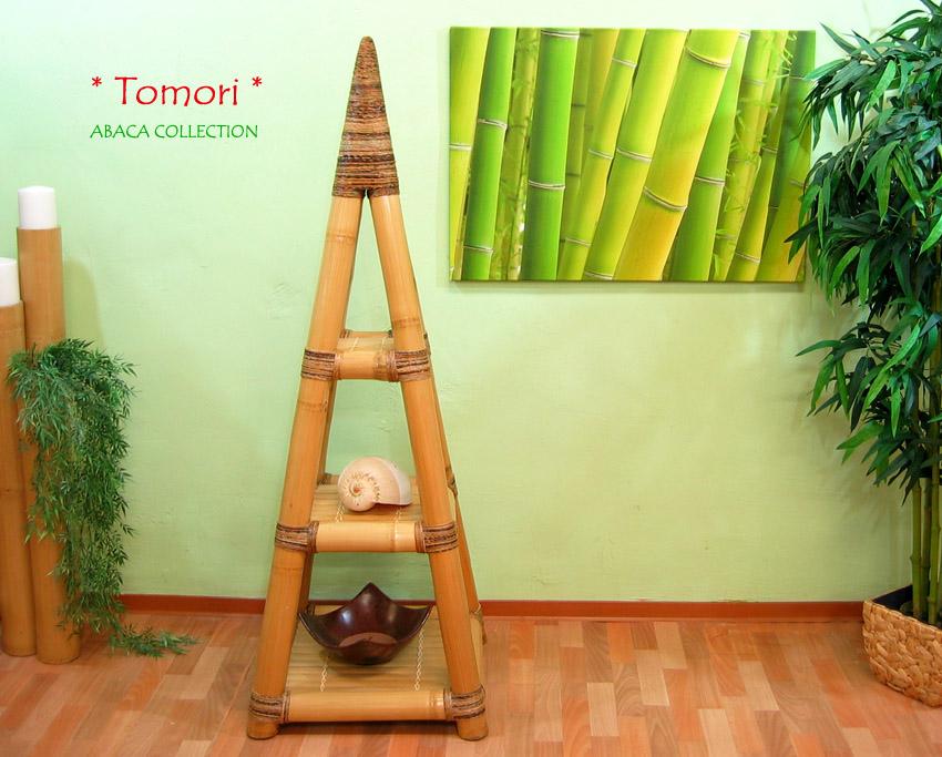 luxus designer bambusregal bambusm bel bambusbett regal ebay