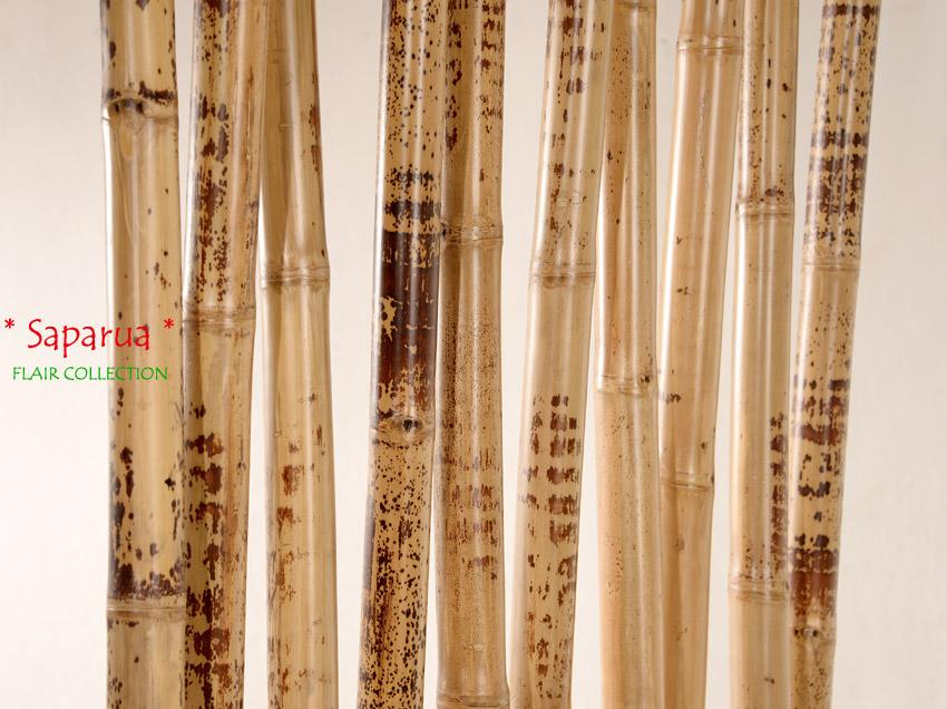 Tigerbambus trennwand raumteiler paravent sichtschutz spanische wand shoji neu ebay - Trennwand bambus ...